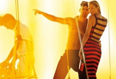 Campaña publicitaria Michael Kors Spring-Summer 2009